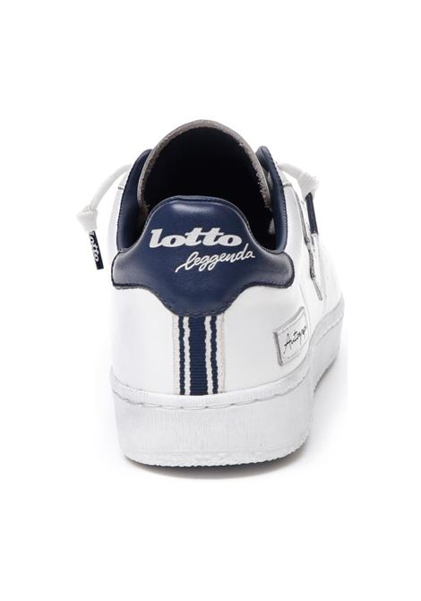 LOTTO |  | 214020WHITEDRESSBLUE