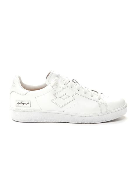 LOTTO |  | 214020WHITE