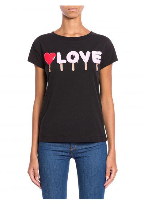 LOVE MOSCHINO |  | W4F301UE1698C74BLACK