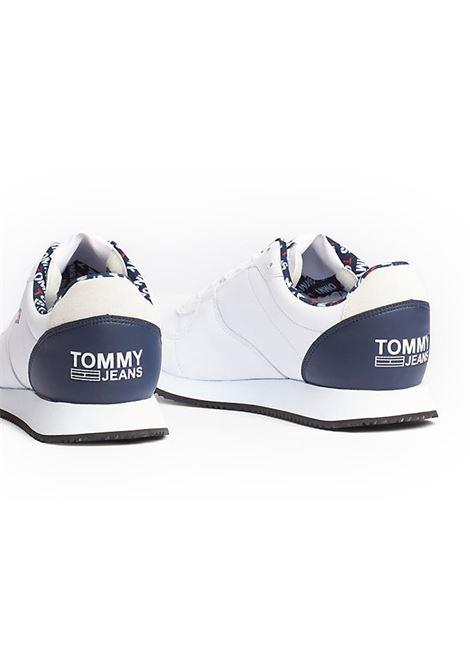 SNEAKERS CASUAL TOMMY JEANS TOMMY SPORT | Sneakers | EM0EM003720K5RWB