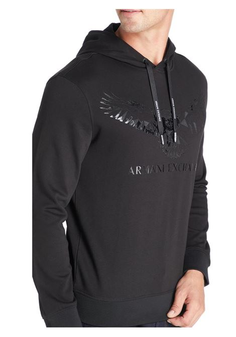 AX ARMANI EXCHANGE |  | 6HZMFYZJ5CZ1200BLACK