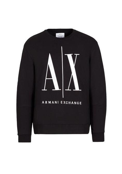 AX ARMANI EXCHANGE |  | 8NZMPAZJ1ZZ1200BLACK