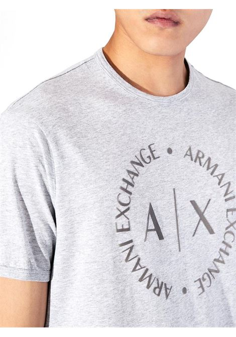 AX ARMANI EXCHANGE |  | 8NZTCDZ8H4Z3929GRY