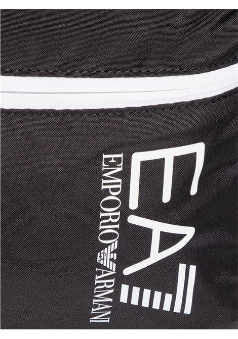 ZAINO E.A.7 E.A. 7 | Zaino | 275971CC98078820BLACKWHITE