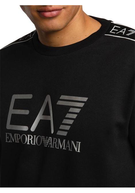 E.A. 7 |  | 6HPM03PJ3MZ1200BLACK