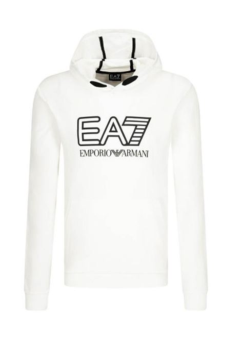 E.A. 7 |  | 6HPM62PJ05Z1100WHITE