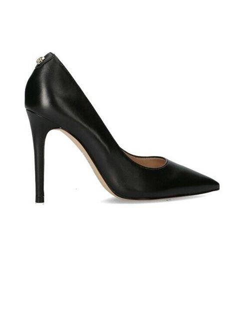 gavi pump leather GUESS | Décolleté | FL7GAILEA08BLACK