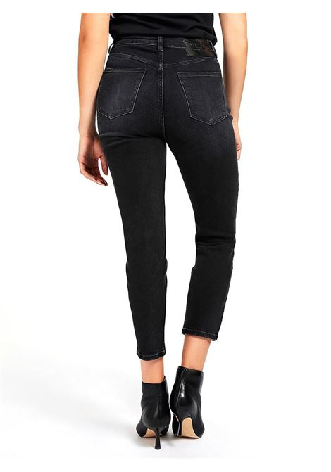JEANS RELAXED GUESS | Jeans | W0BA21D46L1PRTKNERO