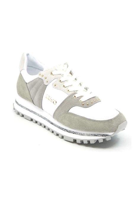 SNEAKERS WONDER 13 LIU JO | Sneakers | BF0067PX10401111WHITE