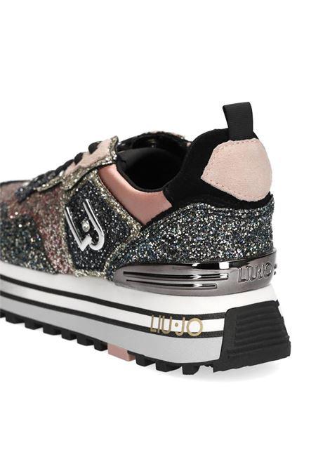 SNEAKERS MAXI 01 LIU JO | Sneakers | BF0069TX00700373MULT