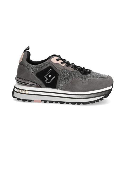 SNEAKERS MAXI 01 LIU JO | Sneakers | BF0069TX13001072GREY