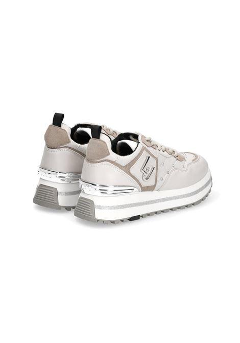 SNEAKERS MAXI 01 LIU JO | Sneakers | BF0069TX13500077BEIGE