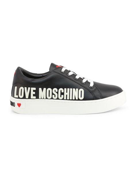 LOVE MOSCHINO |  | JA15063G1BIA0000VITNERO