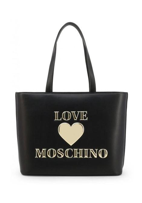LOVE MOSCHINO      JC4030PP1BLE0000NERO