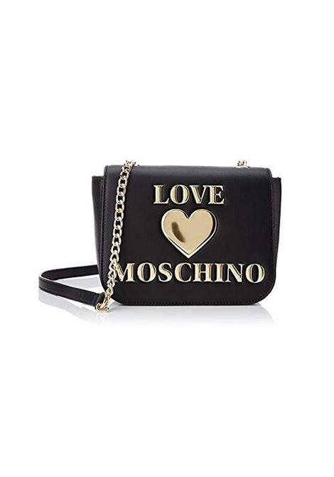 LOVE MOSCHINO      JC4032PP1BLE0000NERO