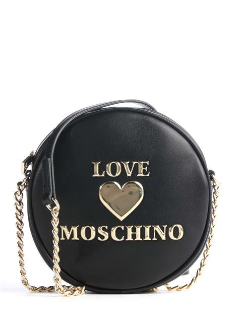 LOVE MOSCHINO |  | JC4036PP1BLE0000NERO