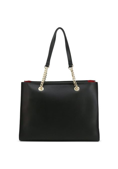 LOVE MOSCHINO |  | JC4066PP1BLK0000NERO