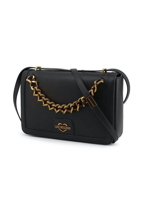 LOVE MOSCHINO |  | JC4095PP1BLO0000NERO