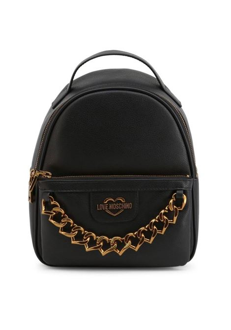 LOVE MOSCHINO |  | JC4096PP1BLO0000NERO