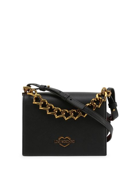 LOVE MOSCHINO |  | JC4099PP1BLO0000NERO