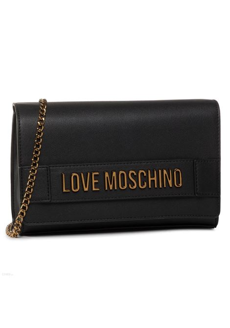 LOVE MOSCHINO |  | JC4103PP1BLK0000NERO