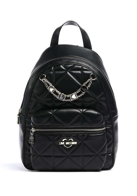 LOVE MOSCHINO |  | JC4215PP0BKB0000NERO