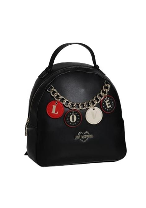 LOVE MOSCHINO |  | JC4225PP0BKD0000NERO