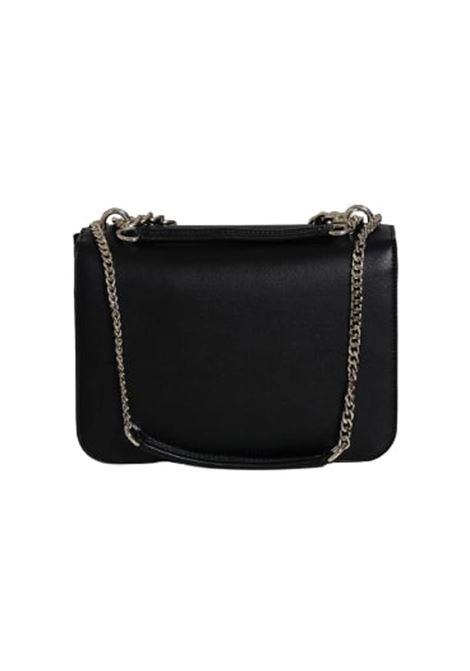 BORSA SMALL GRAIN LOVE MOSCHINO | Borsa | JC4226PP0BKD0000NERO