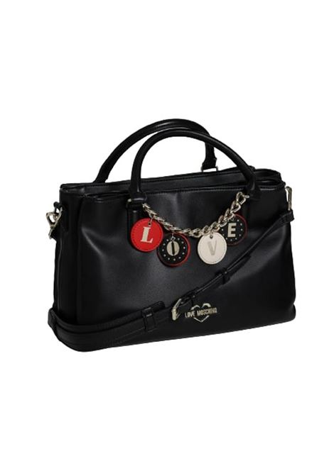 LOVE MOSCHINO |  | JC4228PP0BKD0000NERO