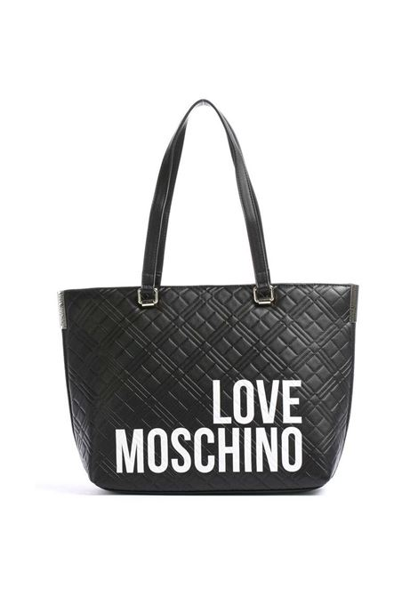 LOVE MOSCHINO |  | JC4229PP0BKE000ANERO