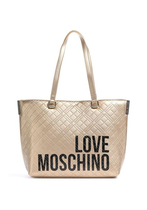 LOVE MOSCHINO |  | JC4229PP0BKE090AORO