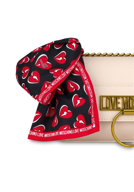 LOVE MOSCHINO |  | JC4236PP0BKF0110AVORIO