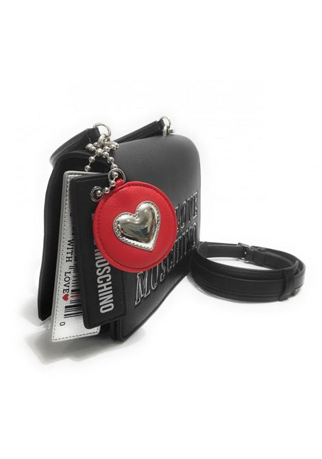 LOVE MOSCHINO |  | JC4238PP0BKG0000NERO