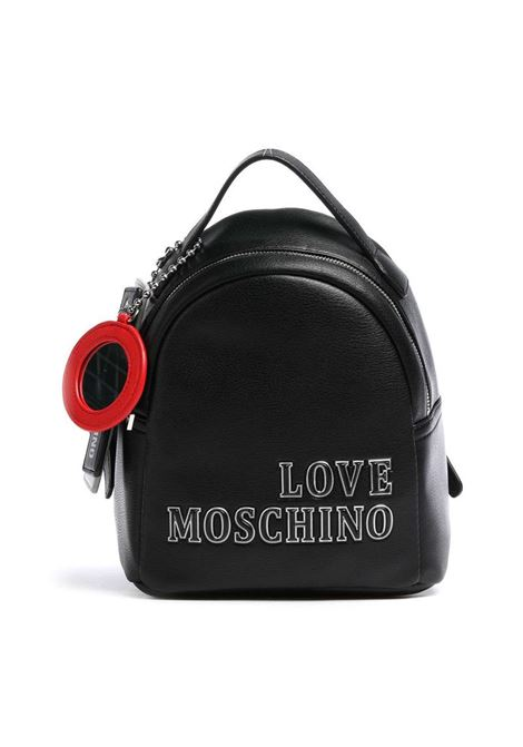 LOVE MOSCHINO |  | JC4240PP0BKG0000NERO