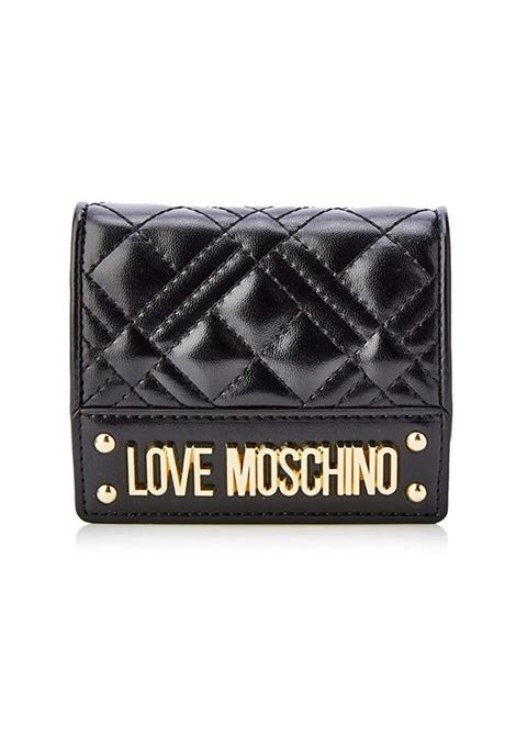 LOVE MOSCHINO |  | JC5601PP1BLA0000NERO