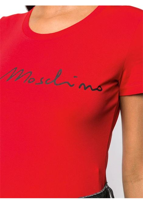 LOVE MOSCHINO |  | W4H1901E1951O81RED