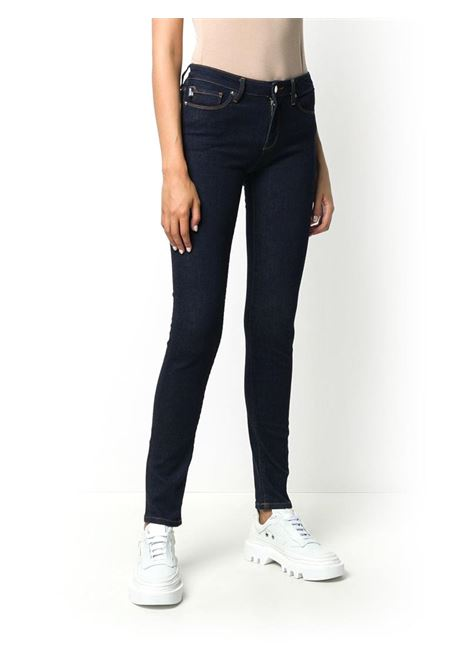LOVE MOSCHINO |  | WQ38749S3379022Cjeans