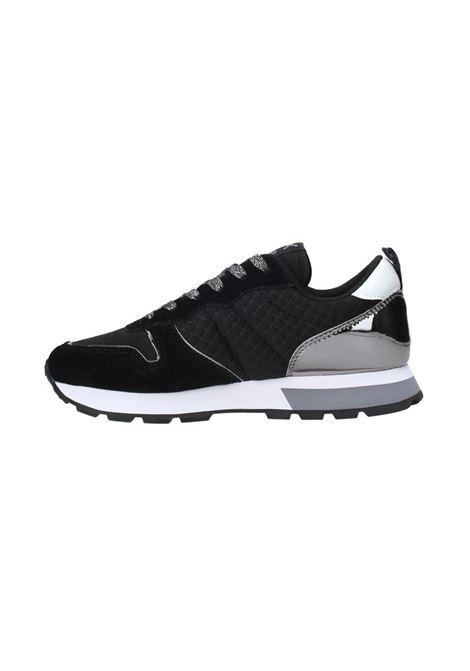 SNEAKERS ALLY SPORTY SUN68 | Sneakers | Z402031144NEROARGENTO