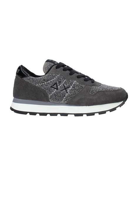 SNEAKERS ALLY THIN GLITTER SUN68 | Sneakers | Z4020547GRIGIOSCURO