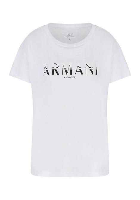 AX ARMANI EXCHANGE |  | 3KYTGDYJG3Z1000OPTICWHITE