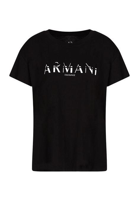 AX ARMANI EXCHANGE |  | 3KYTGDYJG3Z1200BLACK