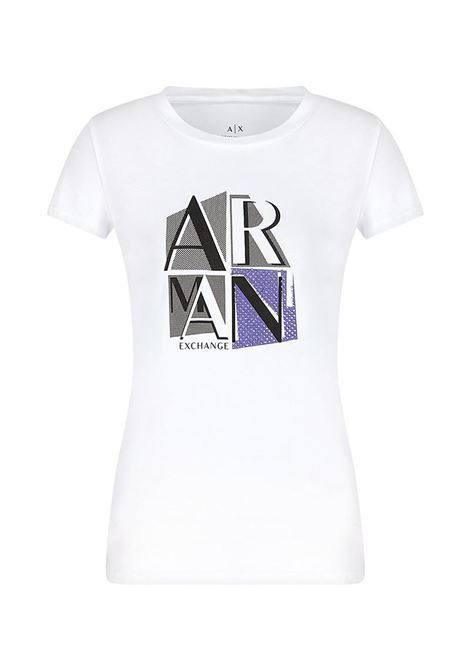 AX ARMANI EXCHANGE |  | 3KYTGHYJ7GZ1000