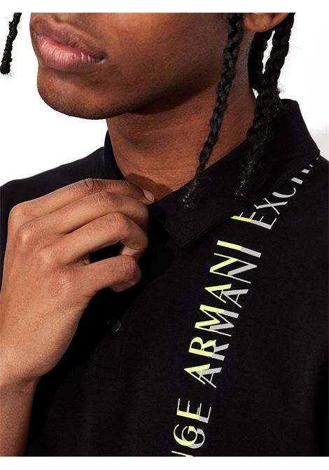 AX ARMANI EXCHANGE |  | 3KZFFMZJ7UZ1200BLACK