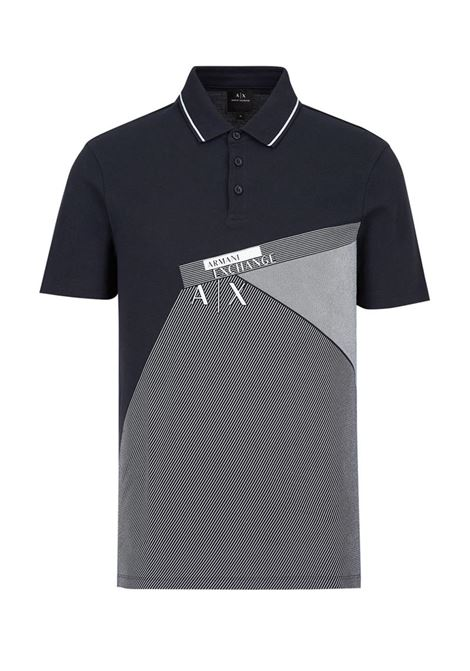 AX ARMANI EXCHANGE |  | 3KZFGPZJ5JZ1510NAVY