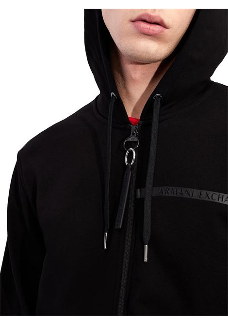 AX ARMANI EXCHANGE |  | 3KZMFDZJ9FZ1200BLACK