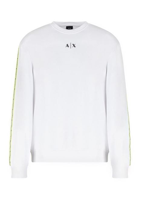 AX ARMANI EXCHANGE |  | 3KZMGDZJ6HZ1100BIANCO