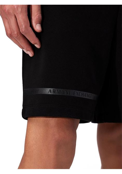 AX ARMANI EXCHANGE |  | 3KZSFEZJ9FZ1200BLACK