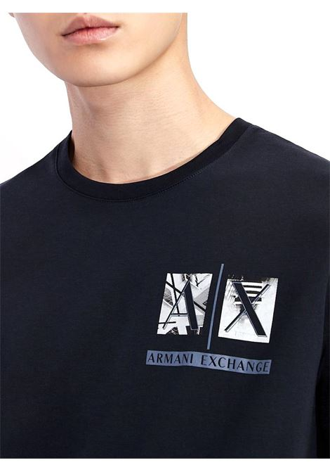 AX ARMANI EXCHANGE |  | 3KZTAAZJA5Z1510NAVY
