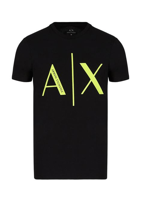 AX ARMANI EXCHANGE |  | 3KZTAGZJ4KZ1200BLACK