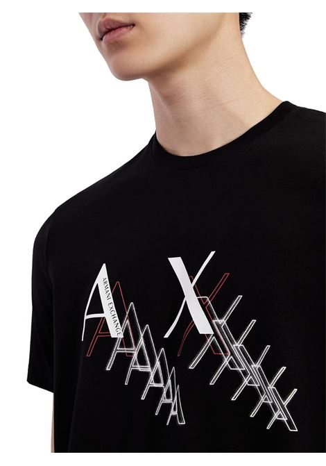 AX ARMANI EXCHANGE |  | 3KZTFAZJE6Z1200BLACK